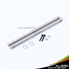 Alzrc Devil 450 parts D45F09 SDC Stainless Steel Main Shaft ALZrc 450 RC Helicopter t-REX 450 Spare Part FreeTrack Shipping