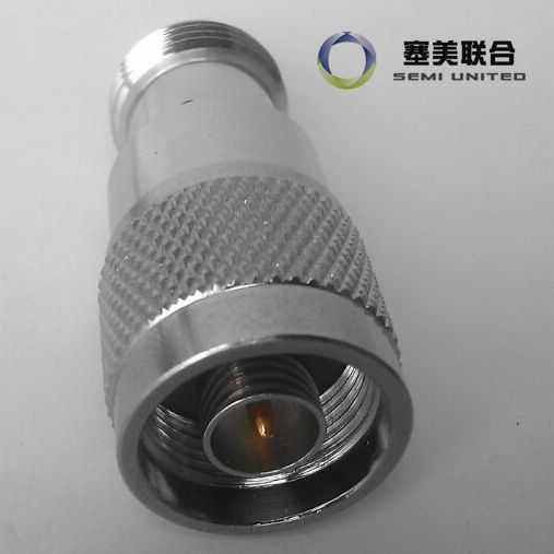 N Type 1/2 Feeder, Coaxial Fixed Attenuator, Triple Nets 4G, LTE, 5G, ATT:1-60dB, DC-6G, 5W brand new smt yamaha feeder ft 8 2mm feeder used in pick and place machine
