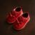 Muchacha del niño Zapatos de Suela De Goma Suave Mocasín Bebé Artículos Scarpette Neonata Zapatitos de Bebé Para Niñas Zapatos Primer Caminante 503112