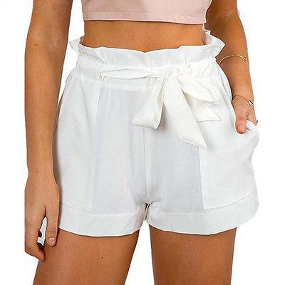 Hot Fashion Women Lady Sexy  Shorts Summer Casual Shorts