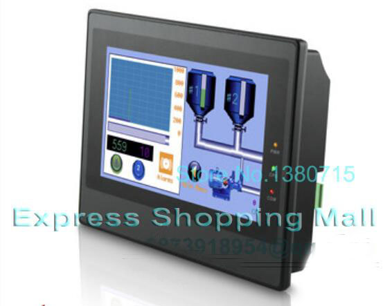 KINCO Original New Offer HMI Touch Machine MT4404T Warranty for 1 year new original stock offer cjp2t16 30d