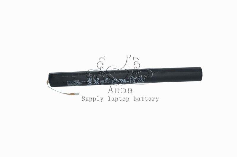 Image 2 - JIGU Original L14C3K31 battery for lenovo YOGA Tablet 2 YT2 1050F YT2 1051F L14d3k31 L14D2K31 batteria batterie AKKU 3.75V-in Laptop Batteries from Computer & Office