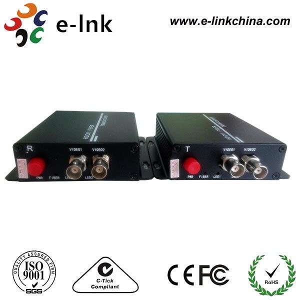 2Ch 720 P CVI video extender per 2MP cvi2Ch 720 P CVI video extender per 2MP cvi