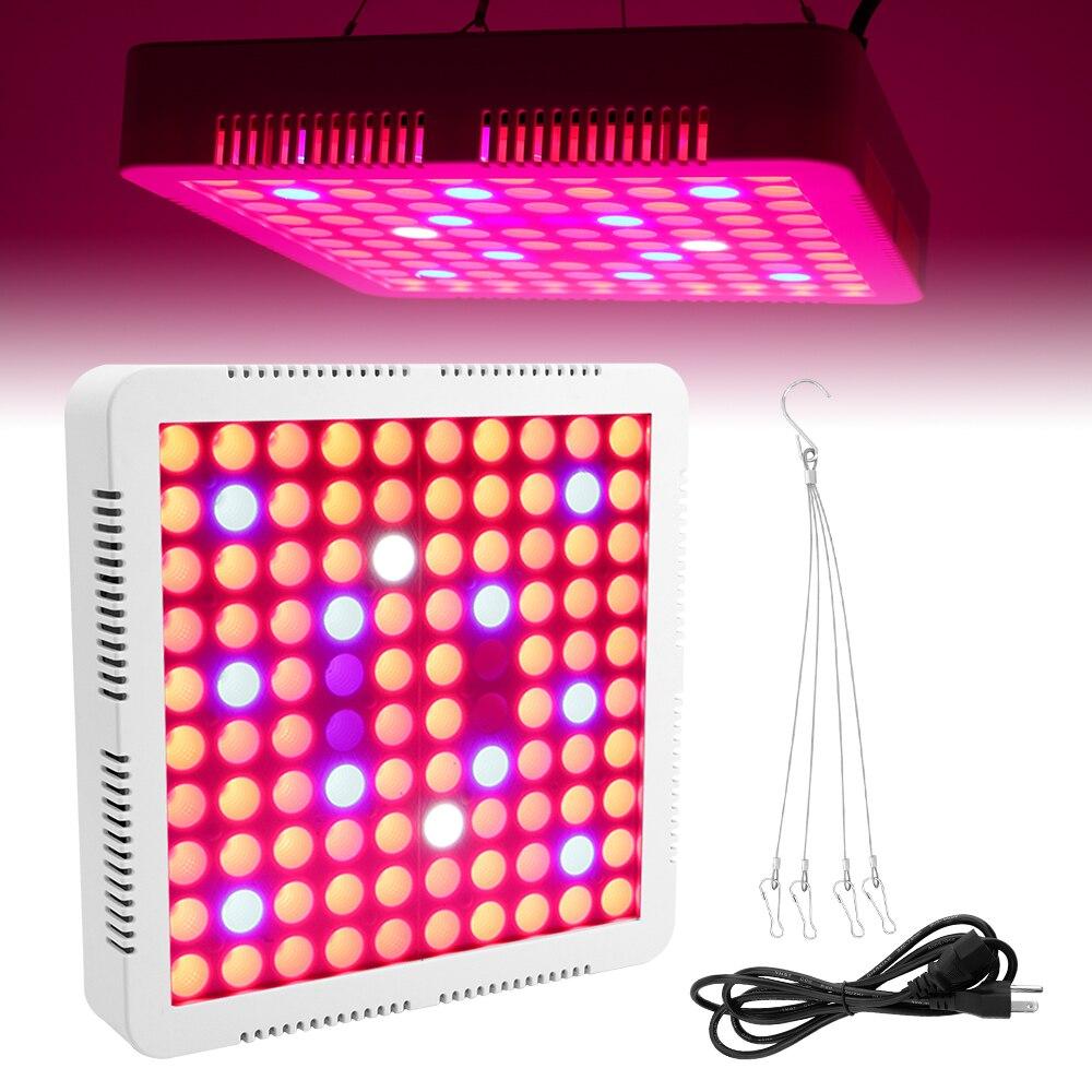 300W LED grandir lumière spectre complet Phytolamp intérieur tente serre hydroponique plante Veg croissance semis lampe Fitolamp AC85-265V