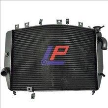 Для Kawasaki Ninja ZX9R ZX9R 2000 2001 2002 2003 ZX900F ZX9R 00 01 02 03 Мотоцикл частей Алюминий Охлаждение радиатора Радиатор NEW