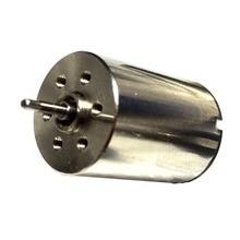 1725 swiss motor rolamento de óleo coreless tatuagem peças do motor dragão rotativo tatuagem máquina sol tatuagem rotativo gun liner & shader