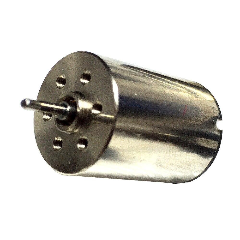 Motor suizo de calidad sin núcleo DC Tatoo Motor partes dragón rotatorio tatuaje máquina sol tatuaje rotativo pistola delineador y sombreador