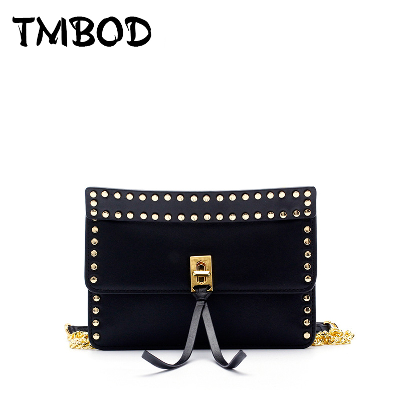 Hot 2018 Classic Elegant Studs Tote with Tassel Crossbody Bags Women Split Leather Handbags Lady Messenger Bag For Female an1004 hot 2017 classic cute bow crossbody bag with studs women split leather handbags lady bag messenger bag for female an735