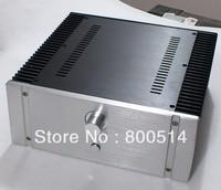 #32010 Алюминий корпус/Мощность усилитель случае/amp Шасси DIY BOX