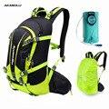 ANMEILU 2L сумка для воды 20L рюкзак для кемпинга водонепроницаемый походный велосипедный рюкзак для альпинизма гидратация водный Пузырь Спорти...