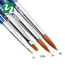 Dental Porcelain Brush Pen Dental Lab Equipment Teeth Dentist Tools