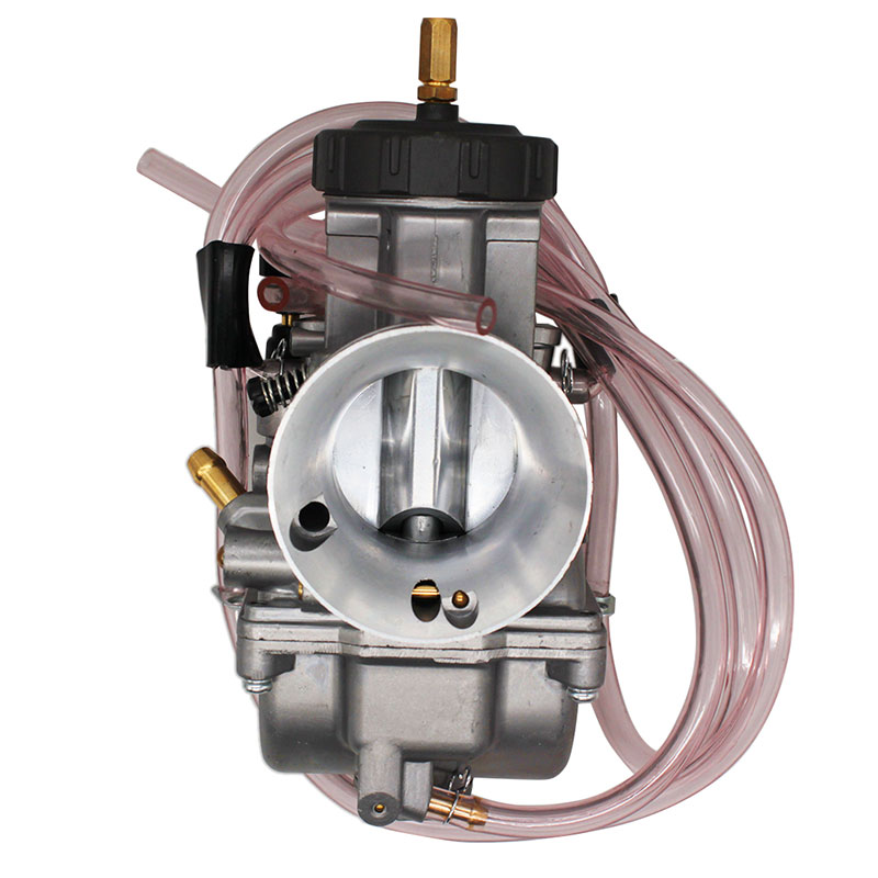 PWK High Performance 40mm Air Striker Carburetor Carb For Motorcycle Scooter ATV DIRT BIKE 125CC-500CC gy6 scooter driven wheel high performance scooterl drivern scooter fit for 125cc 150cc engine chinese all brand motocross lh 115