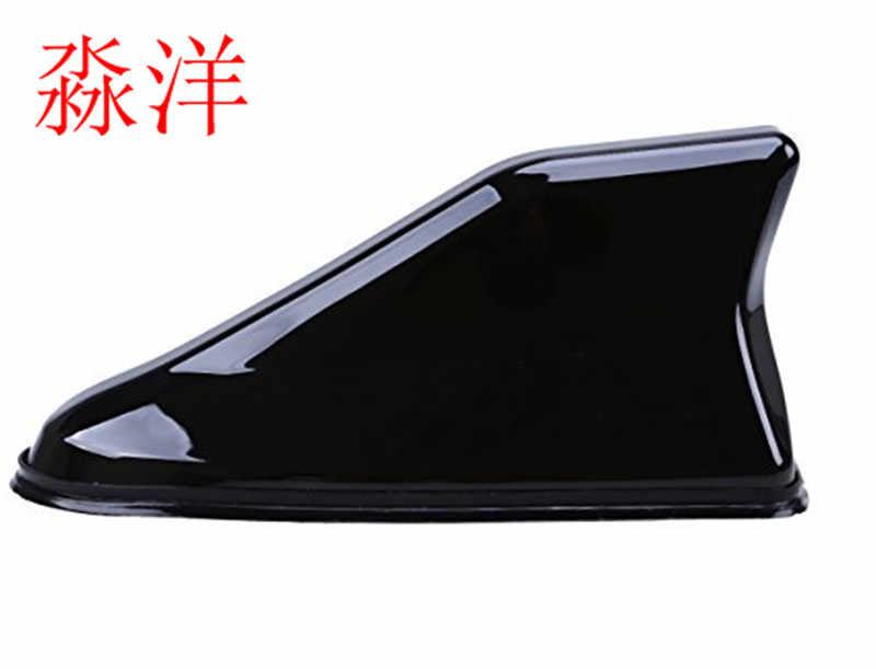 Подходит для Ford Kuga GT фьюжн фиеста Explorer Escape Ranger Мустанг Mondeo Galaxy S-max Новый Дизайн AM/FM антенна-плавник