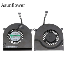 Asunflower For Macbook Pro 13 A1278 Cooling Cooler MacBook 2008 2009 2010 2011 2012 Fan ZB0506AUV1-6A