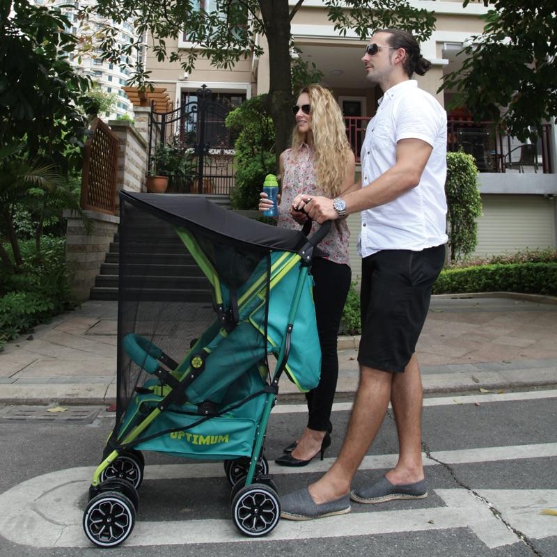 Wózek wielofunkcyjny wielofunkcyjny pokrowiec na wózki dziecięce 2 - Aktywność i sprzęt dla dzieci - Zdjęcie 4