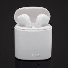 Mini Wireless Bluetooth Earphone Music Sport Headset In-Ear Earbud Handsfree Earpiece With Mic -30 raxfly g11 bluetooth earphone wireless in ear headset stereo music sport running earpiece with mic for iphone 6 7 xiaomi huawei
