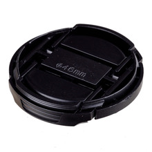 NEW ARRIVAL wholesale 100 pcs 46mm Snap-on Front Lens Cap Cover for Camera Sigma Lens free shipping