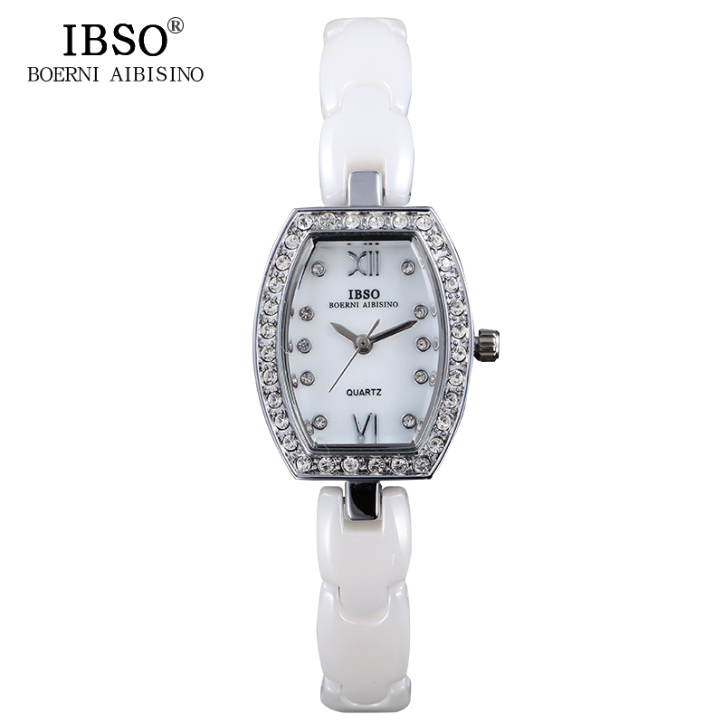 IBSO Brand Luxury Women Watches 2019 High Quality Ceramic Strap Watch Women Fashion Crystal Diamonds Ladies Watches Montre FemmeIBSO Brand Luxury Women Watches 2019 High Quality Ceramic Strap Watch Women Fashion Crystal Diamonds Ladies Watches Montre Femme