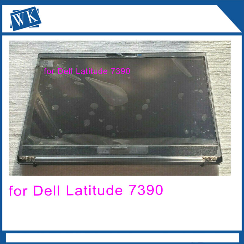 "Free Shipping for Dell Latitude 7390 FHD LCD Screen Display 13.3"" Complete Assembly Non-Touchscreen"