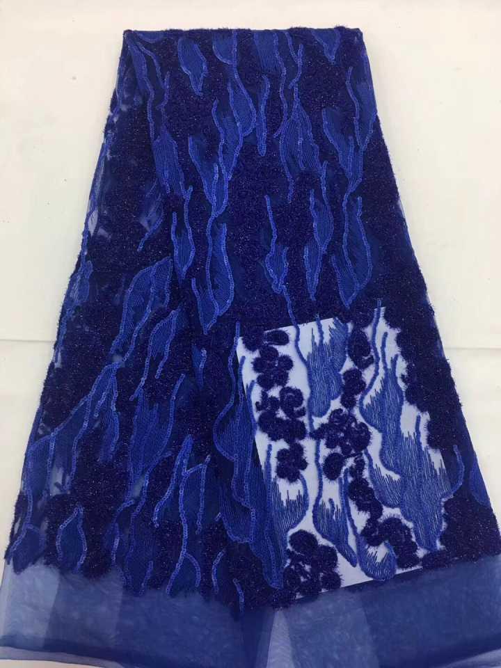 Mini anneau brillant bleu bordeaux paillettes sur tissu dentelle filet extensible léger tissu dentelle suisse français 5 mètres