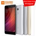 Original xiaomi redmi note 4 pro edtion especial td teléfono móvil 3 GB RAM 64 GB ROM MTK Helio X20 Deca Core 5.5 pulgadas 1080 P 13.0mp