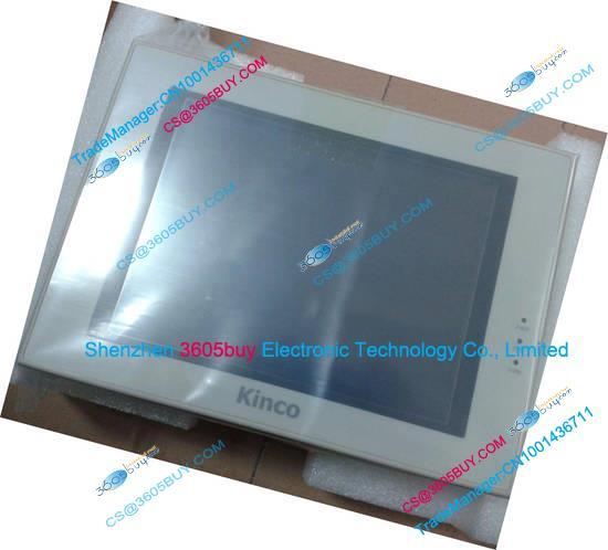 10.4 inch touch screen MT5520T 640x480 New original