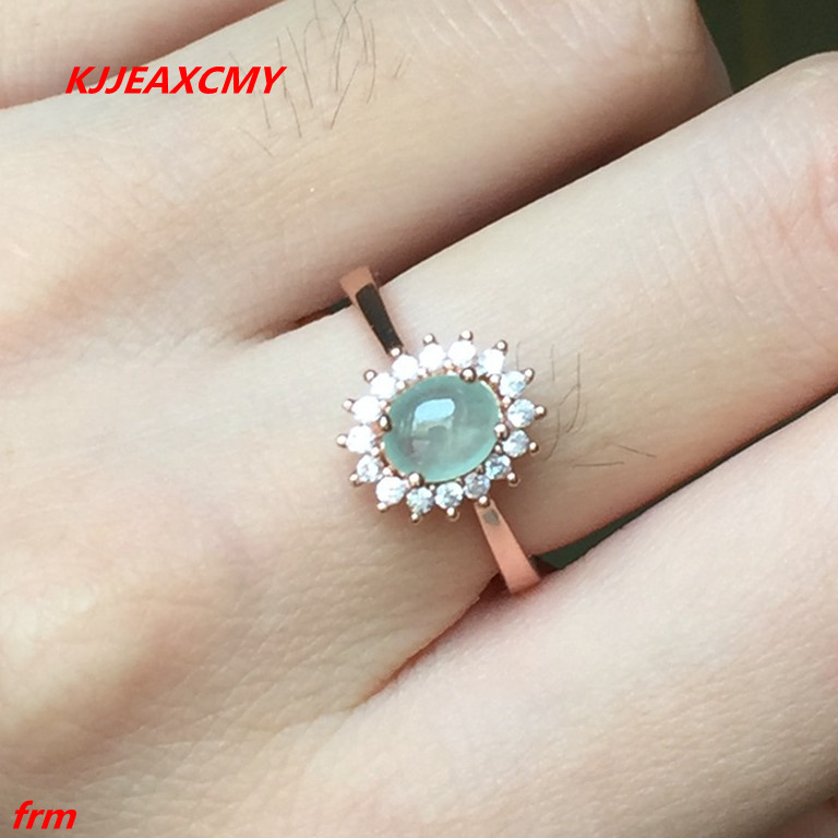 KJJEAXCMY Fine jewelry 925 sterling silver inlaid jade ring wholesale natural a natural live support identification kjjeaxcmy fine jewelry 925 sterling silver inlaid natural amethyst ring wholesale opening ladies adjustable support testing