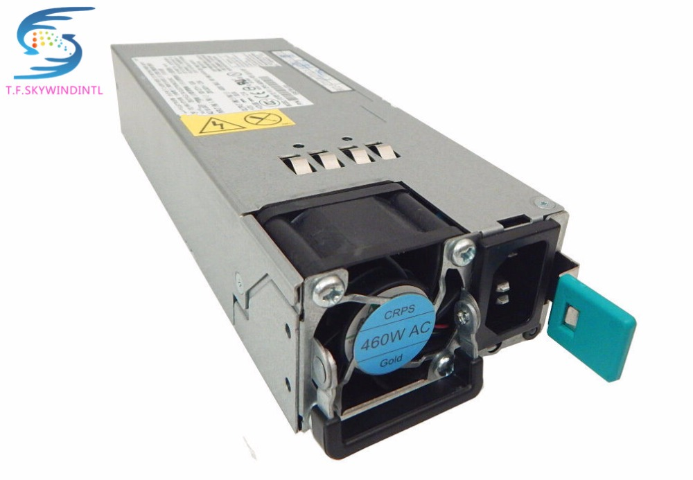 free ship 460W Power Supply for Networking 8132F JR47N 0JR47N DPS-460KB A server psu free ship 460W Power Supply for Networking 8132F JR47N 0JR47N DPS-460KB A server psu