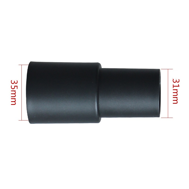 32mm to 35 mm Universal Plastic Vacuum Cleaner Connecting Hose Adapter Converter for Vacuum Cleaner parts Accessories Head Tool universal vacuum cleaner accessories connector adapter converter for dyson v8 for v7 cord free