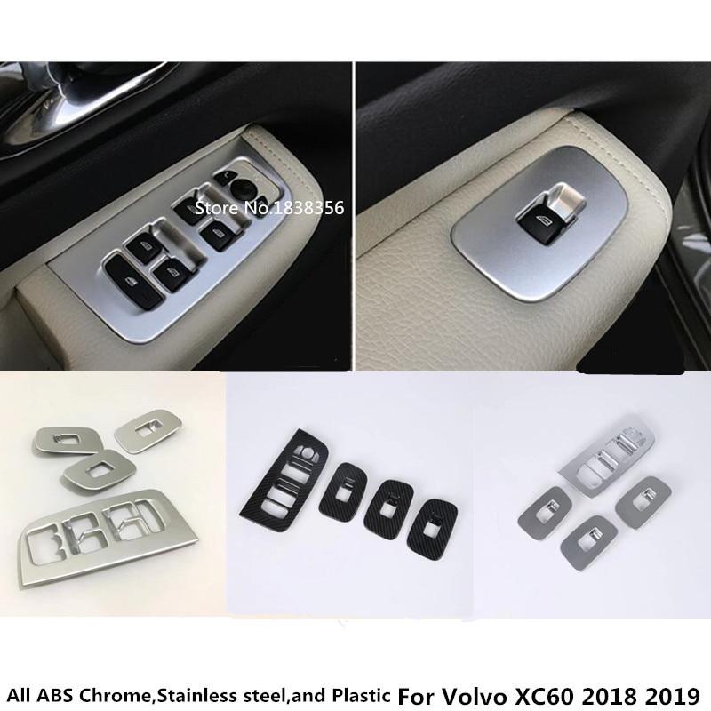 Free shippig үшін Volvo XC60 2018 2019 автокөлікті - Автокөліктің ішкі керек-жарақтары - фото 1