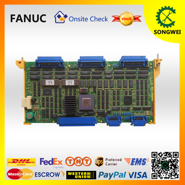 FANUC circuit boards A16B-2200-0320 cnc control spare pcb warranty for three monthsFANUC circuit boards A16B-2200-0320 cnc control spare pcb warranty for three months