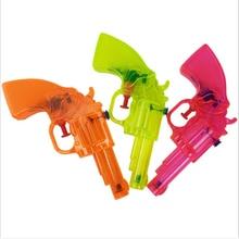 Новинка, распродажа, летние игрушки на открытом воздухе, мини Прозрачный водяной пистолет, летний детский пистолет для борьбы с пляжем, детский бластер, игрушечный пистолет