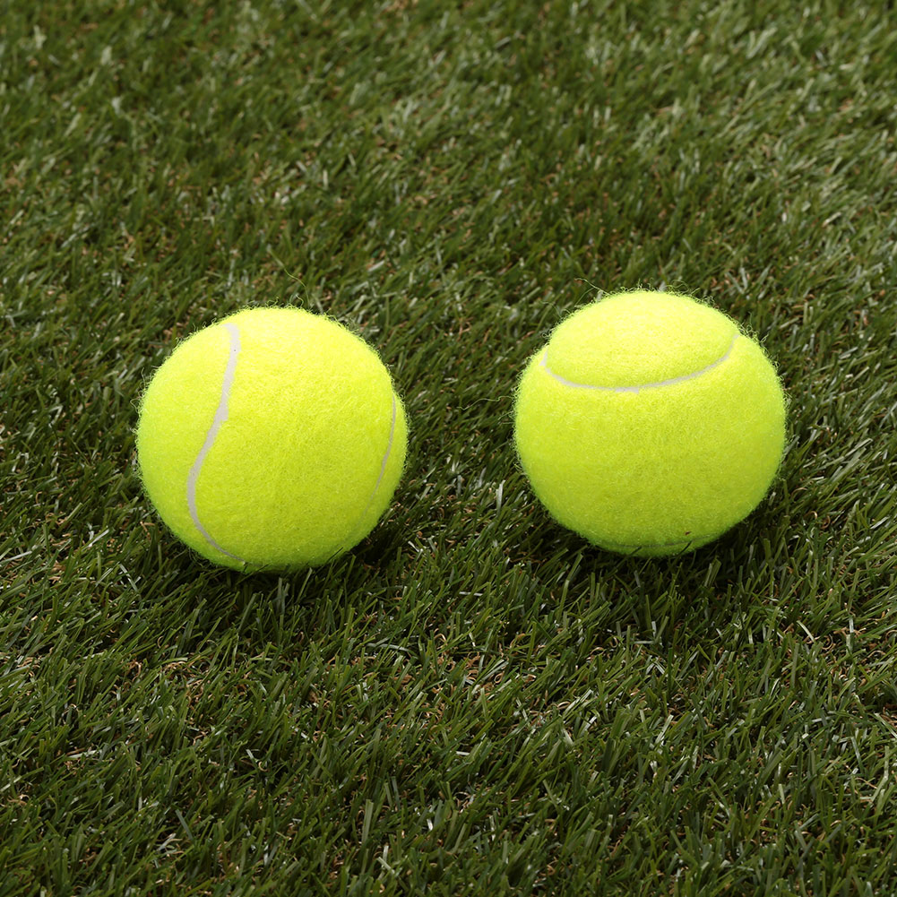 Tennis Ball Level A High Elasticity Outdoor Sports Exercise Training Learning