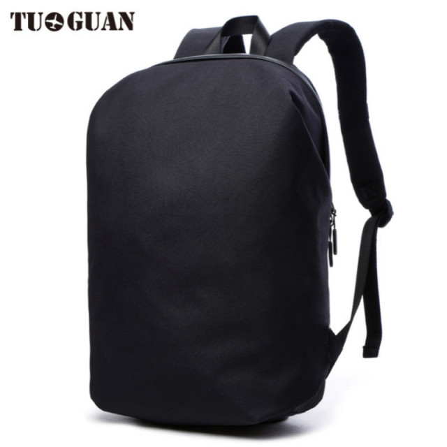 17 Inch Anti Theft Laptop Backpack Waterproof Men Business Packback Notebook Backpack 15.6 inch Compute Travel Bag Big Capacity  2