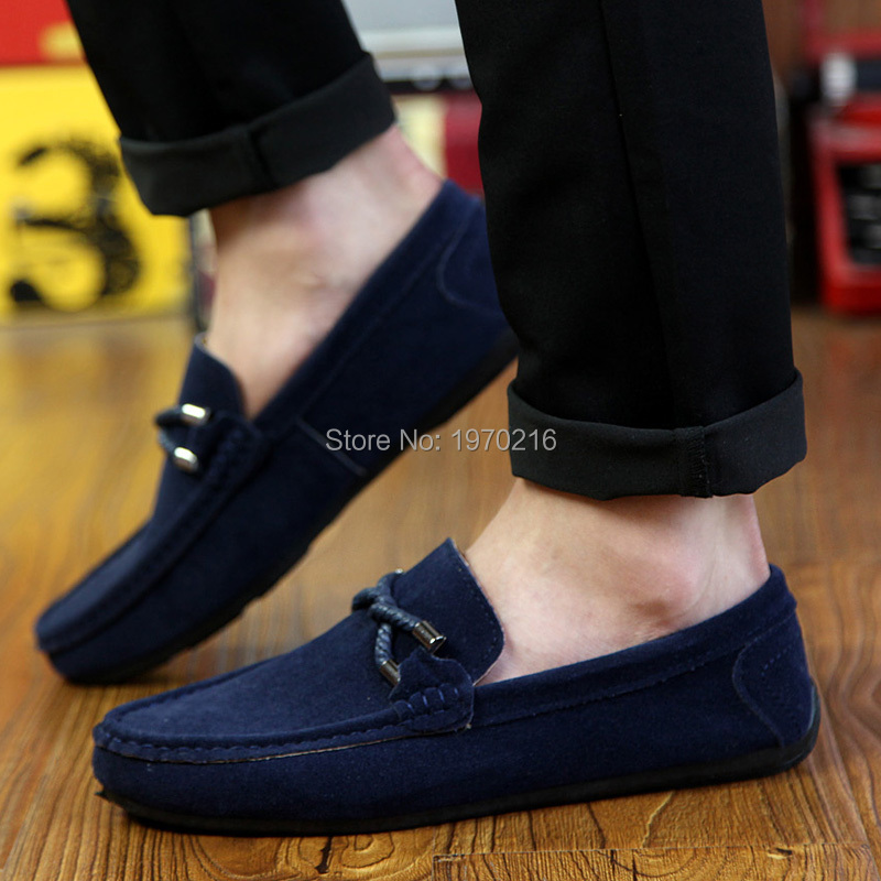 men shoes real photos  (2)