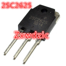 5pcs 2SC2625  C2625 TO3P 10A/400V/80W  new and original 20pcs 2sc2625 to 3p c2625 to3p power transistors 10a 400v 80w new and original free shipping