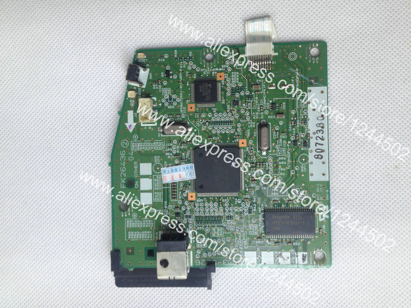 Refurbished formatter board for Canon LBP 3150 3108 3108B 3100 3100B 3050 3018 3018B 3010 3010B FM3-5737-000 FM3-5226-000 10x rl1 1442 000 rl1 1443 000 paper pickup roller for hp p1005 p1006 p1007 p1008 p1009 ml1666 lbp 3150 3108 3100 3050 3018 3010
