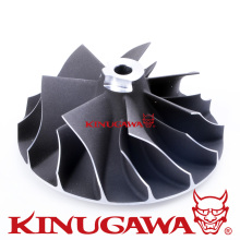 Kinugawa Turbo Compressor Wheel 59 76 1mm 7 7 for Garrett T04 T04S T04R 60 1