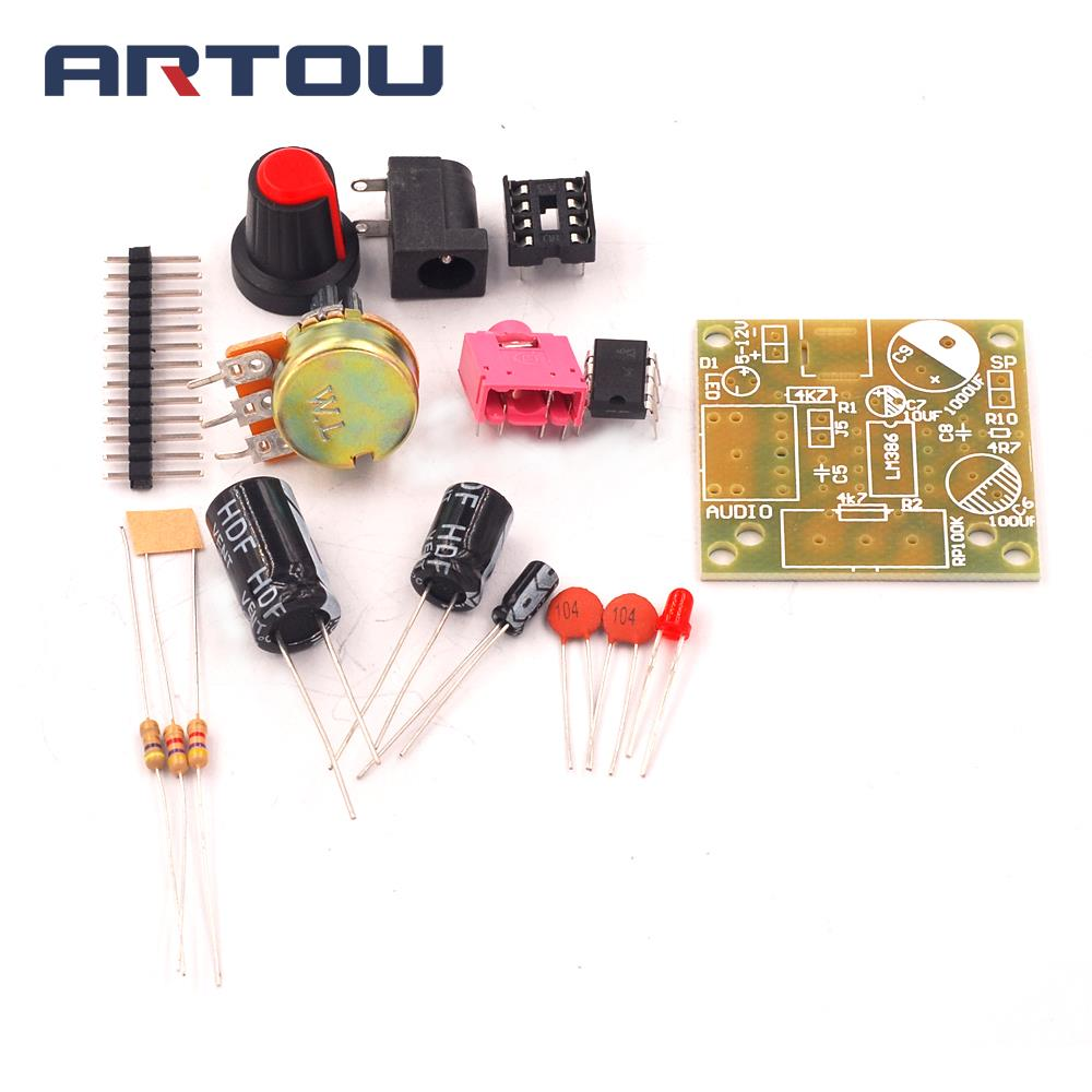 Sale Electronic Circuit Board 2x3w Mini Digital Power Amplifier Board