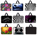 Maletines Portatil 7 10 12 13 14 15 17 Laptop Sleeve Tablet Funda Tablets Bag Carry Cases Cover Pouch + Handle Protective New