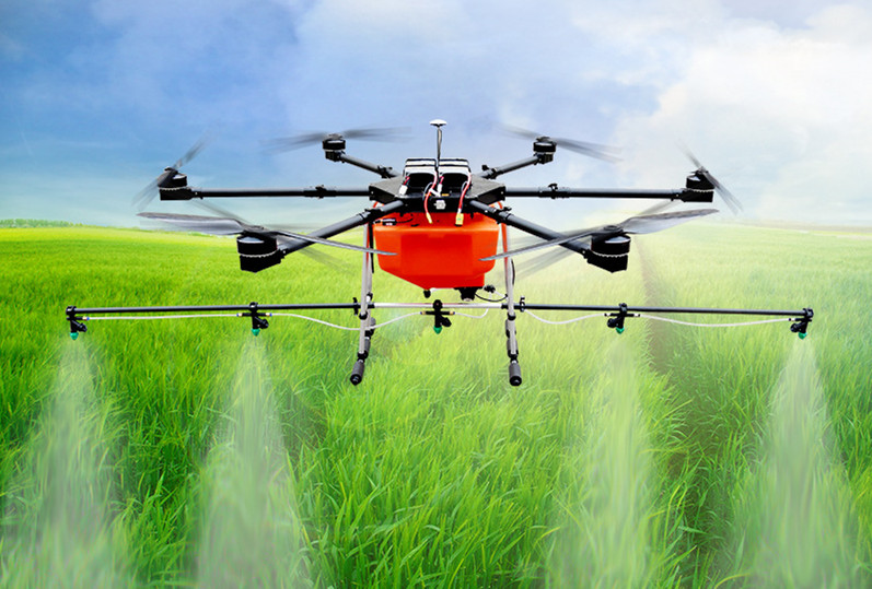 20L high power agriculture drone price uav agriculture drone