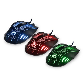 Wired-Gaming-Mouse-6-Buttons-5000DPI-LED-Optical-USB-Computer-Mouse-X9-for-PC-Laptop-Mouse-Gamer-4