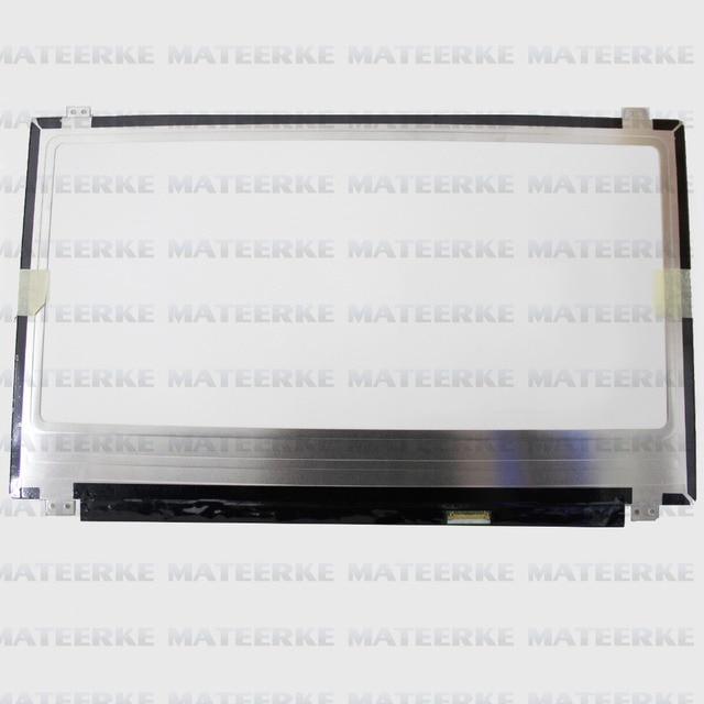 """Perfecto 1080 p PANTALLA LCD de 15.6 """"fit B156HAN01.2/LP156WF4 SPB1/LP156WF4 SLB8/LP156WF4 SPU1/LTN156HL01 IPS"""