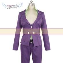 В этот раз я перевоплотился в слизи Косплей Шион костюм сценическое представление одежда, Идеальный заказ для вас