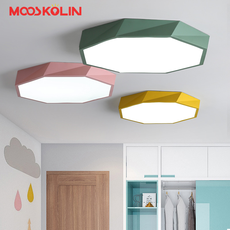 Nordic modern led ceiling lights for Living dining room Kitchen lamparas de techo christmas decorations for home lighting lamp 2017 acrylic modern led ceiling lights fixtures for living room lamparas de techo simplicity ceiling lamp home decoration