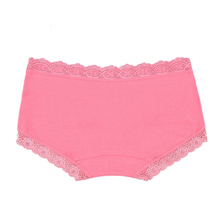 Women's underwear with Lace Side best quality seamless