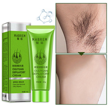 2019 New Body Hair Removal Cream for Men and Women Hair Loss
