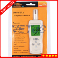 AS817 Mini Handheld Humidity Temperature Meter With Low Price