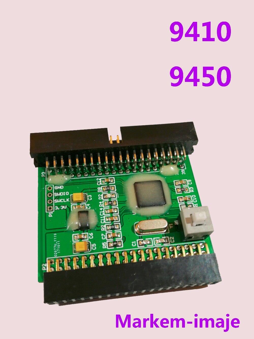 9410 プリンタ RFID ボードタグボードチップボード不要インクと溶剤 RFIDfor イマージュ 9410 プリンタ  グループ上の パソコン & オフィス からの プリンタ部品 の中 1