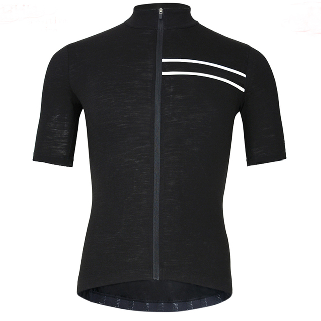 2018 ashmei men cycling jersey short sleeve summer mtb jerseys Leisure/Trave Cycling Jerseys 3 Season Jersey Merino Wool Carbon
